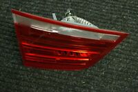 BMW X3 F25 REAR LEFT INNER TAIL LIGHT 7217309