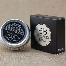 Foundation Base Concealer Pore Silky Balm BB Cream Ointment