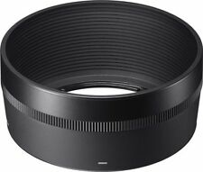 OFFICIAL Sigma lens hood LH586-01 for SIGMA 30mm F1.4 DC DN AIRMAIL w. TRACKING