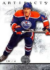 2012-13 UD Artifacts #90 Taylor Hall