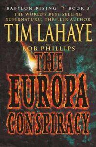 The Europa Conspiracy (Babylon Rising Book 3), Good Books