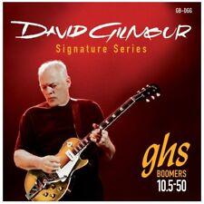 GHS GBDGG David Gilmour Pink Floyd Electric Guitar Strings