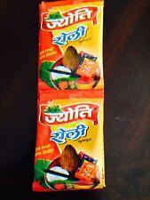 10 Pure Kumkum Powder Jyoti Brand Hindu Puja Sindoor Roli Religious EDH DIWALI