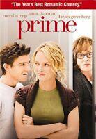 Prime (DVD, 2006, Widescreen)