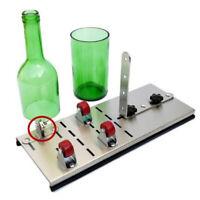 2pcs Wine Bottle Cutting Tools Replacement Cutting Head Glass Bottle Cut TwJ WQ