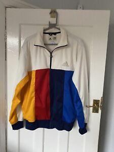Adidas Pharell Williams Track Jacket Size L