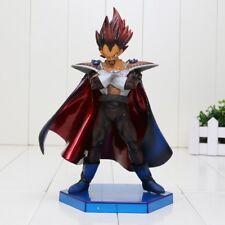 Figura Dragon Ball Rey Vegeta Padre Vegeta 20cm
