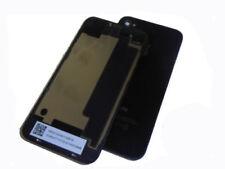 Façades et autocollants noirs Apple pour téléphone mobile et assistant personnel (PDA)