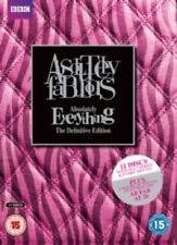 Absolutely Fabulous Absolutely Everything Definitive Edition New Region 4 DVD
