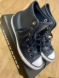 Converse Chuck Taylor All Stars High Top Navy Women's Size Size US7 UK5 EUR37.5