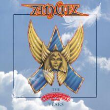 Angel - The Casablanca Years NEW CD