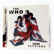 THE WHO - BBC SESSIONS - Música Cd Álbum