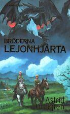 Buch Taschenbuch Bröderna Lejonhjärta, SCHWEDISCH, Astrid Lindgren, Löwenherz