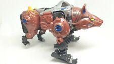 Transformers Armada Rhinox Transmetal Predacon Powerlinx incomplete