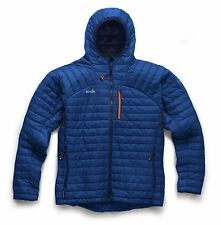 Scruffs T53026 Size Medium Expedition Thermo Hooded Jacket - Blue