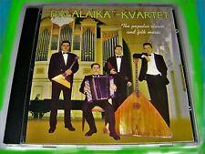 BALALAIKA KVARTET - THE POPULAR CLASSIC AND FOLK MUSIC > Shop 111austria 😊