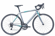 2015 Bianchi Intrepida Dama Bianca Road Bike 54cm Medium Carbon Shimano 105