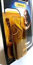 Vintage Kenner Star Wars Bib Fortuna 65-Back 1983  ROTJ JABBA the HUT