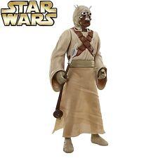 Deluxe Tusken Raider Sandleute 1:4 Replica Star Wars Statue / Figur Big-Sized