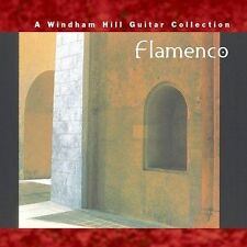 Various Artists - Flamenco: A Windham Hill Guitar Collection BRAND NEW SEALED CD