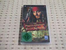 Fluch der Karibik 2 für Sony PSP *OVP*