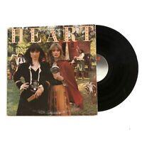 """Heart Little Queen Portrait LP 1977 Original Portrait – JR 34799 """"BARRACUDA"""""""