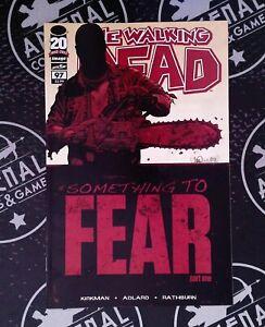 The Walking Dead #97-102 2012 NM Image 1st Negan Dwight Death of Glenn AMC show
