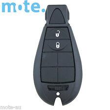 Chrysler Dodge Journey 2008-2010 2 Button Key Remote Case/Shell/Blank/Enclosure