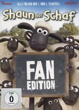 Shaun das Schaf - Fan Edition  [4 DVDs] (2012)