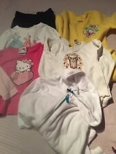 Hello Kiddie Old Navy Circo Baby Gap Carters Toddler Girl Lot Of 6 Size 3T