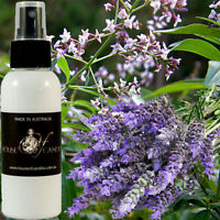 LAVENDER & LEMON VERBENA Room/Linen Air Freshener Spray VEGAN & CRUELTY FREE