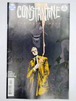 DC Comics: CONSTANTINE: THE HELLBLAZER #13 AUGUST 2016 # 12C38