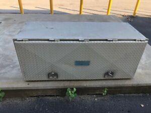(1) Used MERRITT tool box  NO RESERVE IA-12 Located in IA