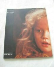 New listing Audience of Macon Peter Greenaway Wales Film Council Baby of Macon Exhibition