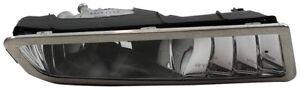 Fog Light Assembly Right Dorman 1570989 fits 99-03 Acura TL