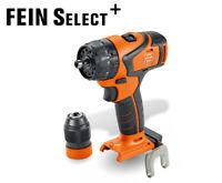 Fein 2-Gang Akku-Bohrschrauber ABS 18 Q Select | 71132264000