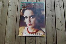 Sharon Stone  Kalender 1998 - ovp in Folie - 42,5 x 29,5 cm Posterkalender
