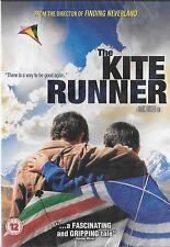 THE KITE RUNNER - NEW AFGHANISTANI HIT MOVIE - FREE UK POST