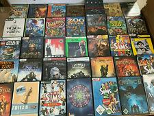 Spiele Sammlung 72 Stück deutsche Games großes Paket tolle Klassiker sehr günsti