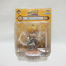 MAGI THE KINGDOM OF MAGIC - ALIBABA - KYUN CHARA FIGURE ICHIBAN KUJI PRIZE D