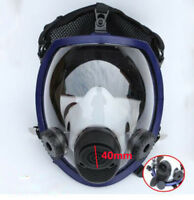 Safety Painting Spray For 6800 Full Face Gas mask Respirator Filter masks 40mm