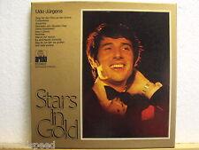 DLP-BOX - UDO JÜRGENS - Stars In Gold - Ariola 86030 XDT