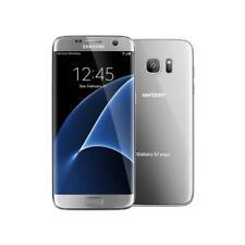 SAMSUNG GALAXY S7 EDGE 32GB SILVER G935F LTE 4G RICONDIZIONATO GRADE A+++ CERTIF