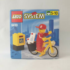 Lego Classic Town Post Office - 6420 Mail Carrier NEW SEALED