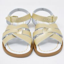 Infant Toddler Salt Water Gold Sandal 820 ORG Baby Sun-san by Hoy Shoes 4