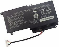 Laptop Battery for Toshiba Satellite L40-A L40D L45 L50 L55 PA5107U-1BRS