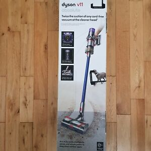 Dyson V11 absolute cordless cleaner, new/open box, warranty