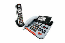 Uniden SSE37+1 Digital Cordless and Corded Phone System