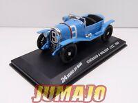 24H104 voiture 1/43 IXO Altaya 24 Heures Le Mans : Chenard & Walker Winner 1923