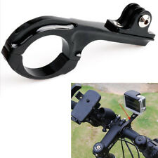 For GoPro Handleba Camera Bicycle r Holder Clamp Mount Tripods  Aluminum 31.8 mm